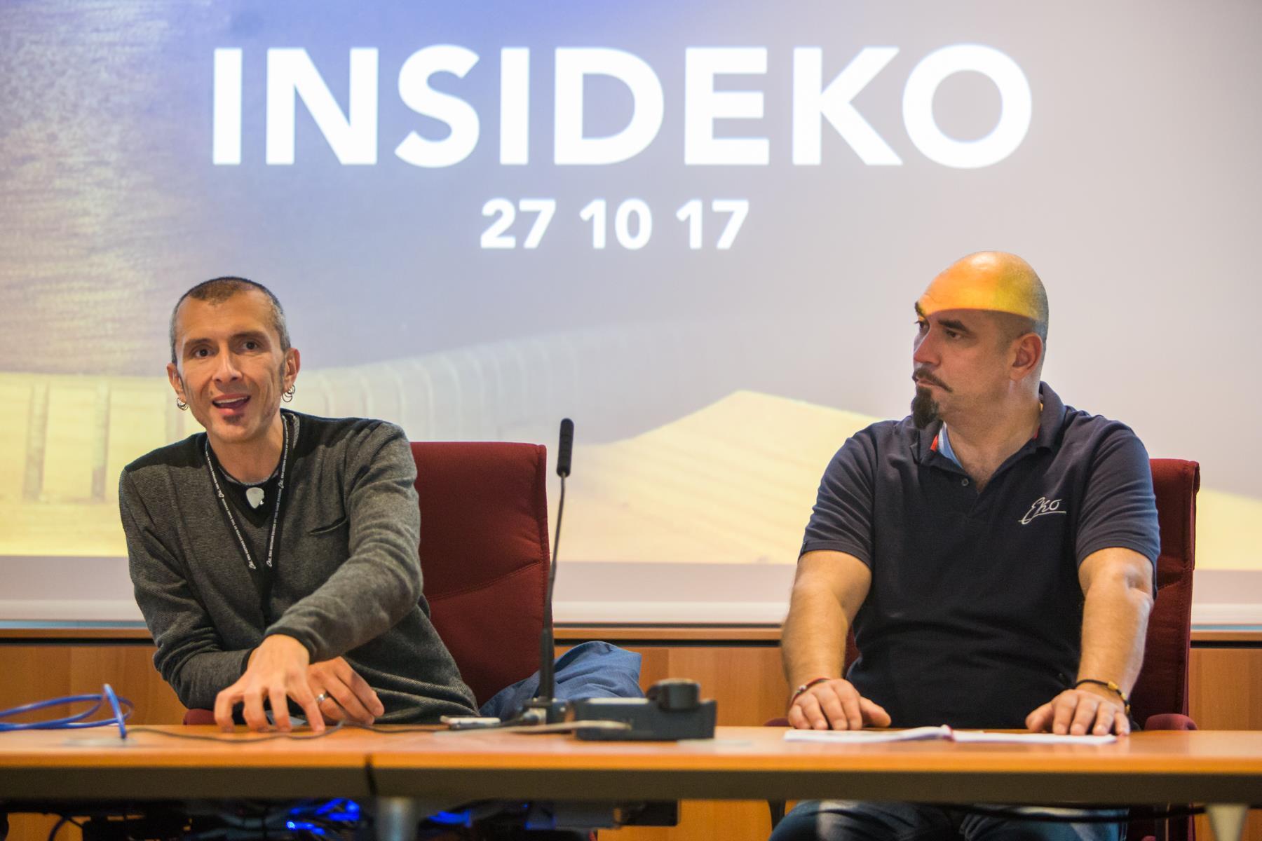 InsidEko 2017