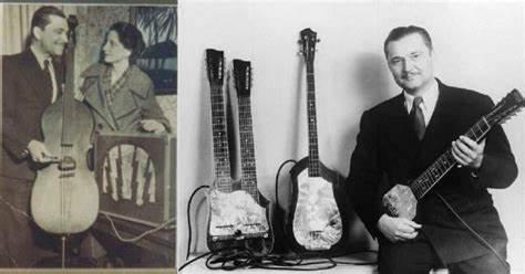 Ma chi è stato il vero padre del basso elettrico?