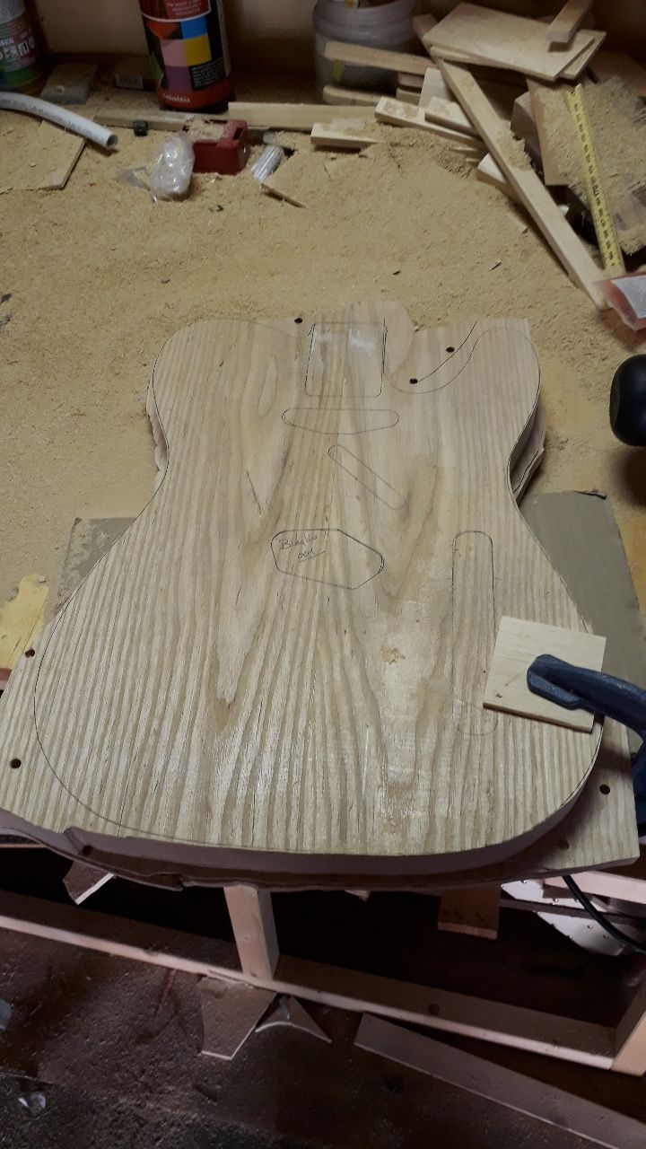 C'era una volta un pezzo di legno...