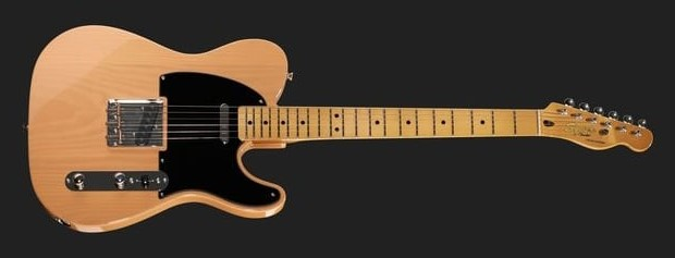 L'acquisto della seconda chitarra sta diventando maturo!