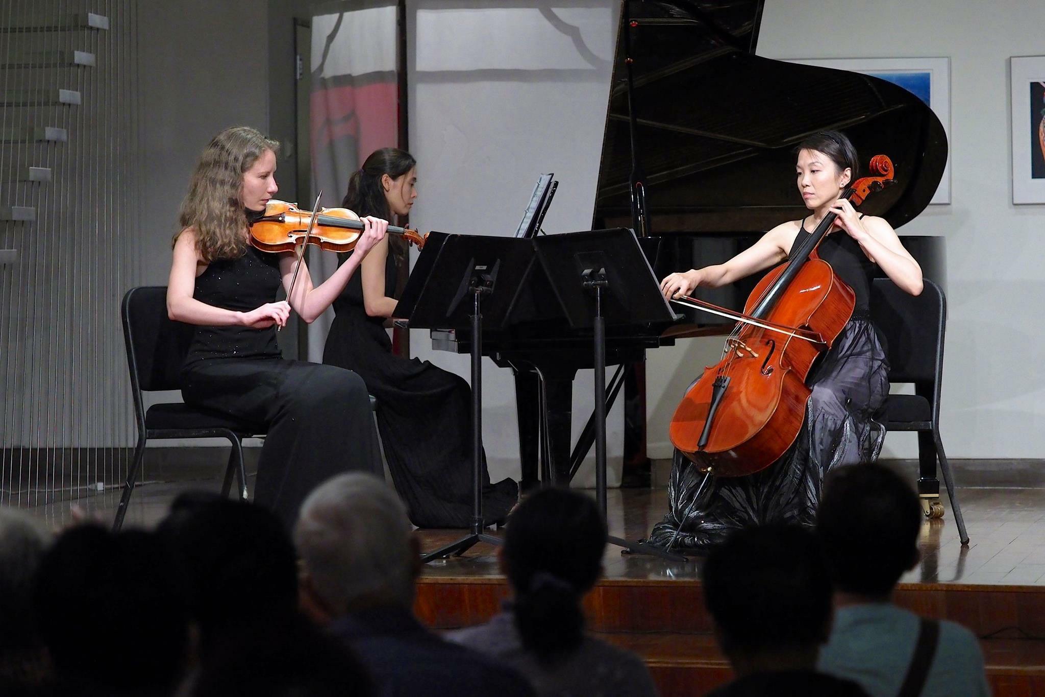 Intervista alla straordinaria violinista italiana Laura Giannini