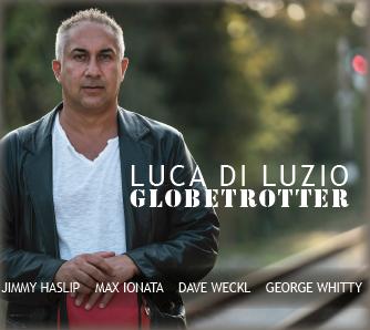 Dall'Emilia Romagna agli USA – Le strade del Jazz del chitarrista Luca di Luzio