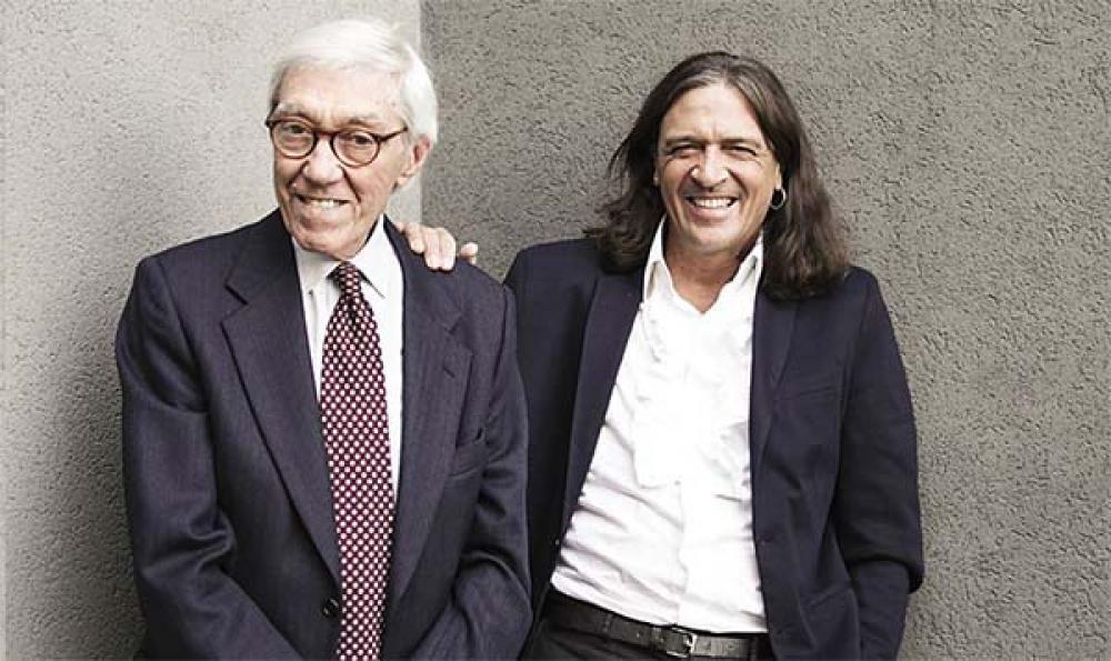 Antonio Onorato e Franco Cerri: il nuovo album