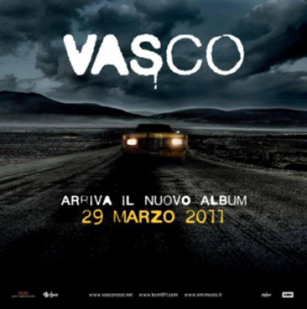 Nuovo Album Di Vasco Rossi: Accordo: Anteprima Vasco Rossi: Vivere O Niente, In Uscita