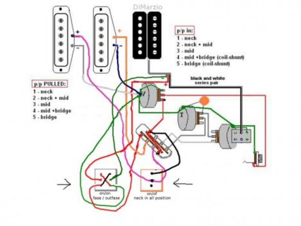 Schema Elettrico Jammer Emp : Schema elettrico jammer schemi elettrici telecomando
