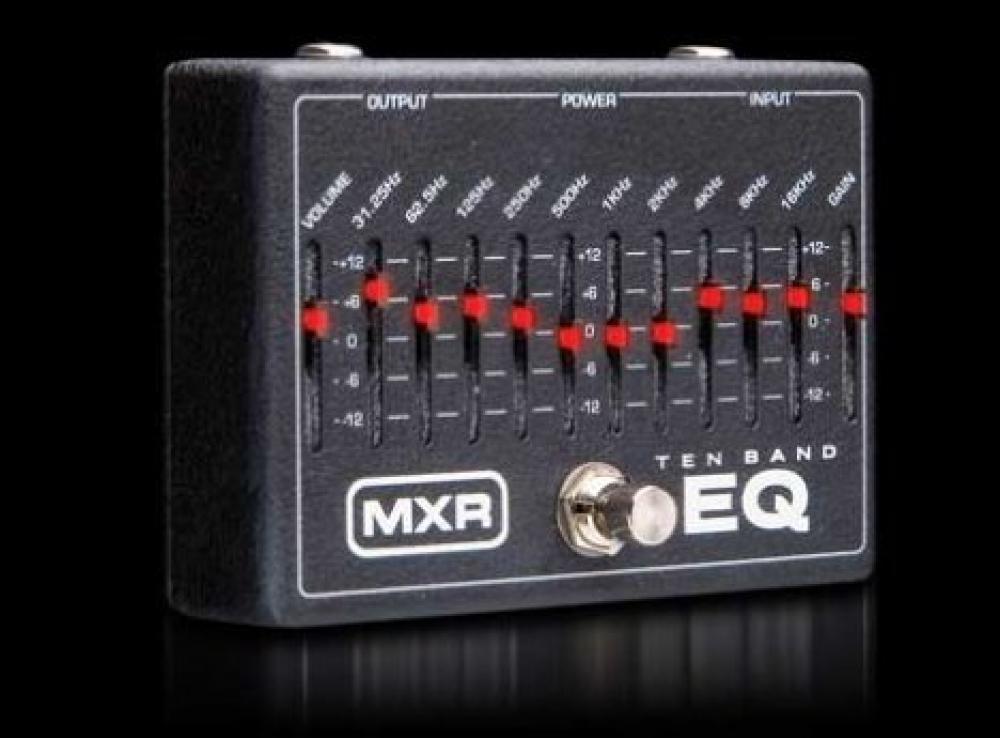 Schema Collegamento Equalizzatore Amplificatore : Accordo equalizzatore grafico nel send return