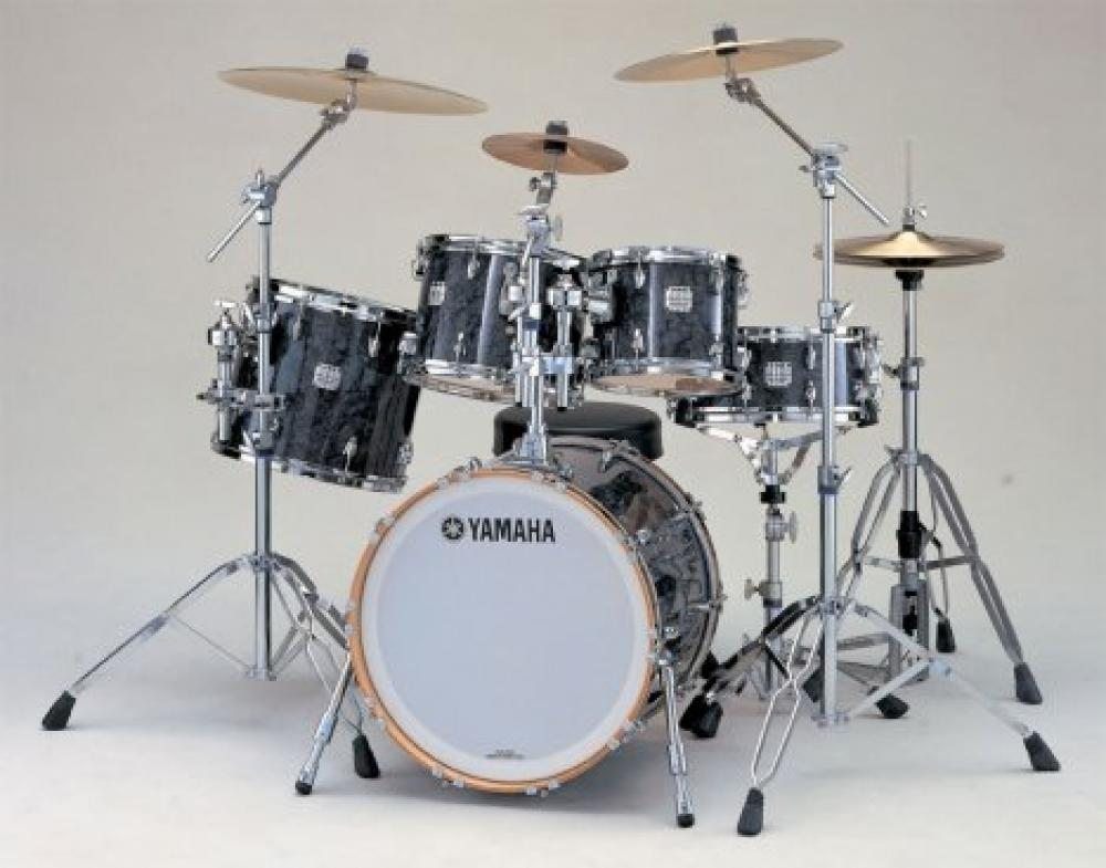 Yamaha Maple Drum Triggers