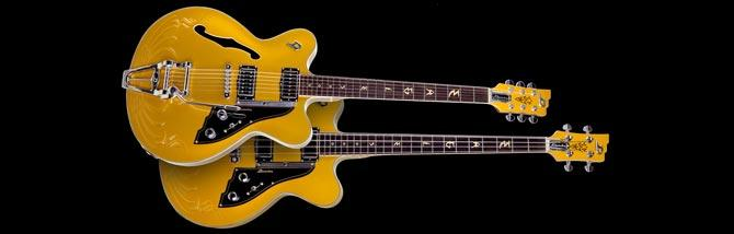 Duesenberg Eagles 40th anniversary