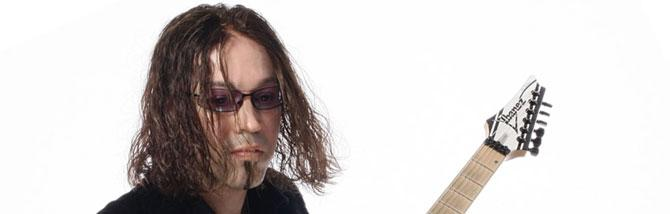 Demo Ibanez e Mesa Boogie con Xotta e Balducci