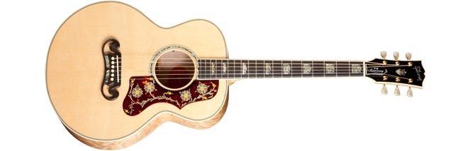 Gibson J200: 75 anni e non sentirli