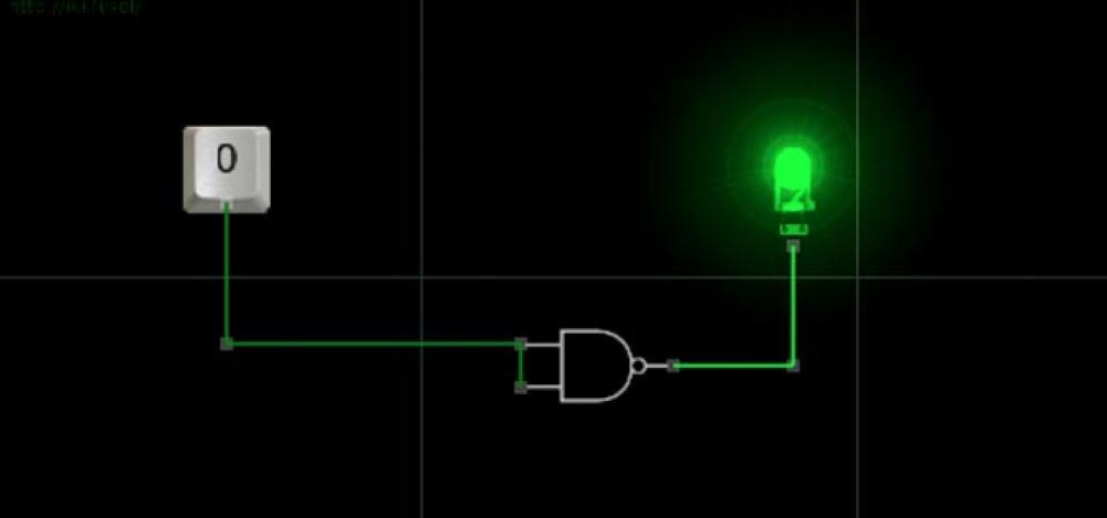 Accordo controller tra rel e porte logiche for Porte logic and