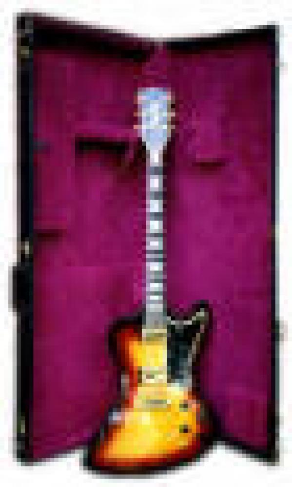 Gibson RD - La Gibson che fa... effetto!