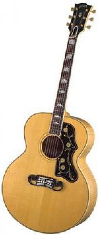 Gibson SJ200 ressue