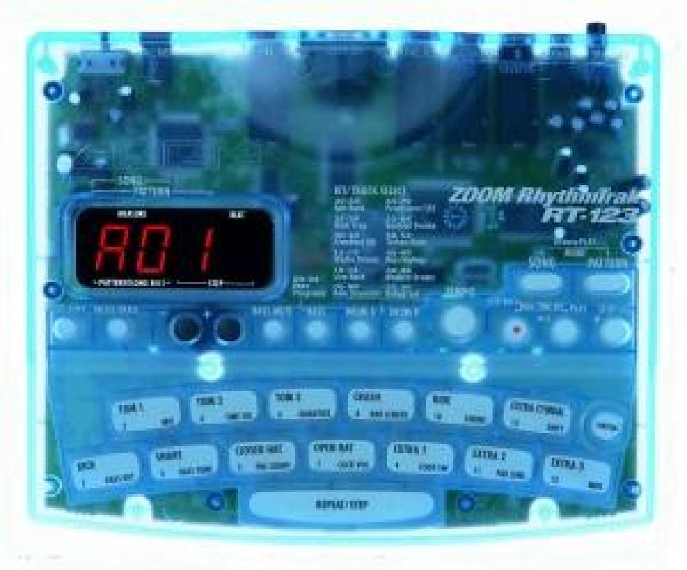 zoom rt-123
