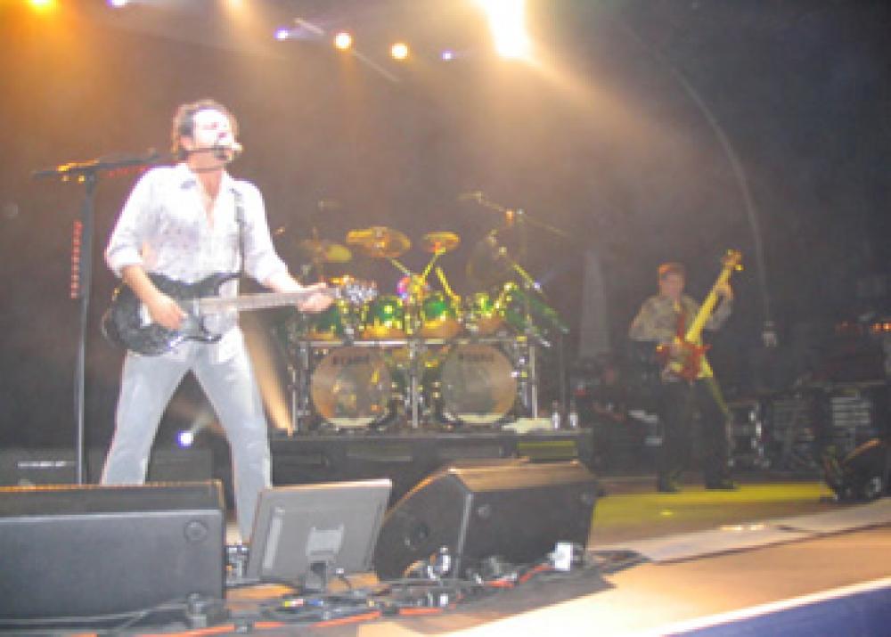 Toto - live 9 luglio 2004