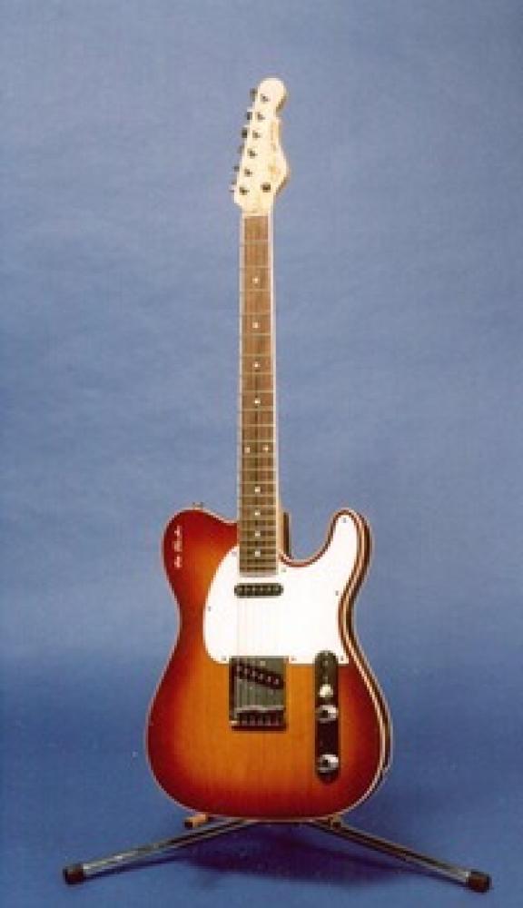 G&L Asat Classic Leo Fender Signature