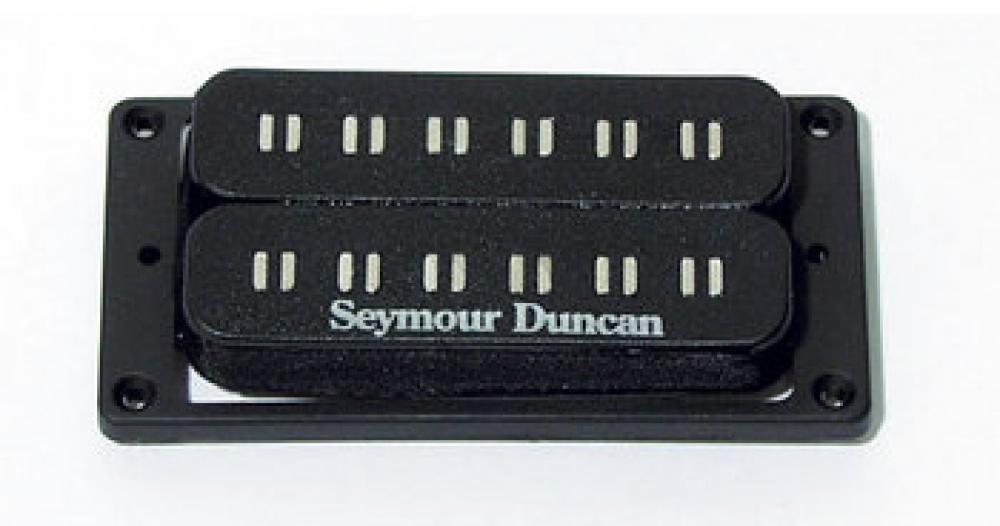 Seymour Duncan Parallel Axis. Mai più senza!