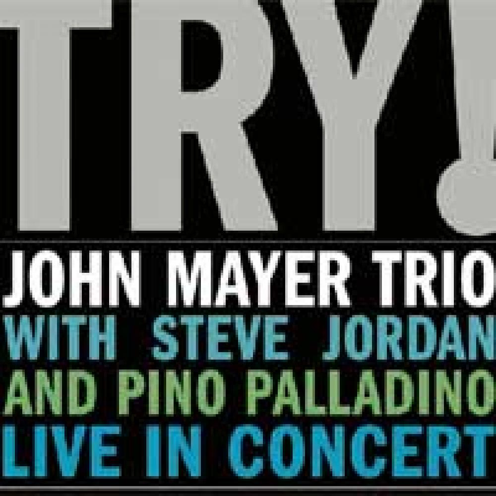 John Mayer Trio -