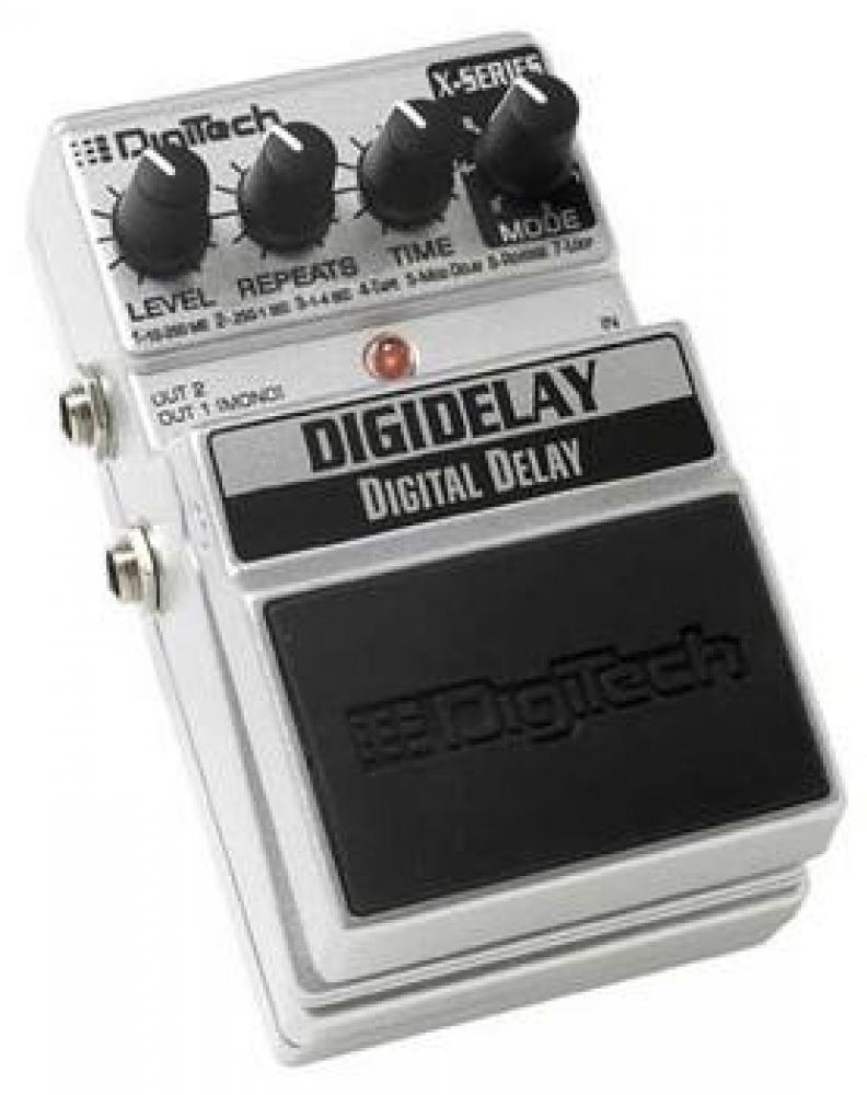 Digitech Digidelay