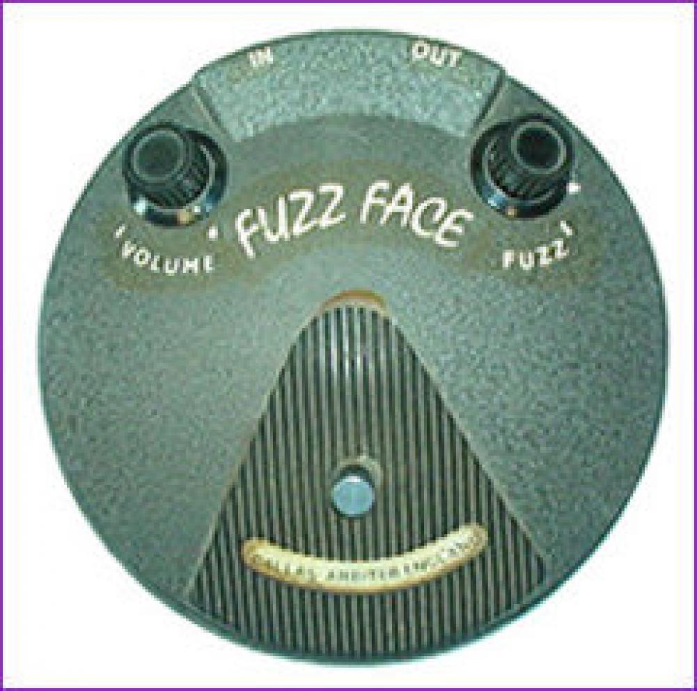 fuzz face 2