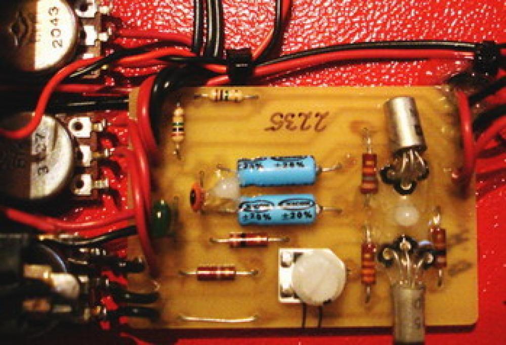 fuzz 69 circuito