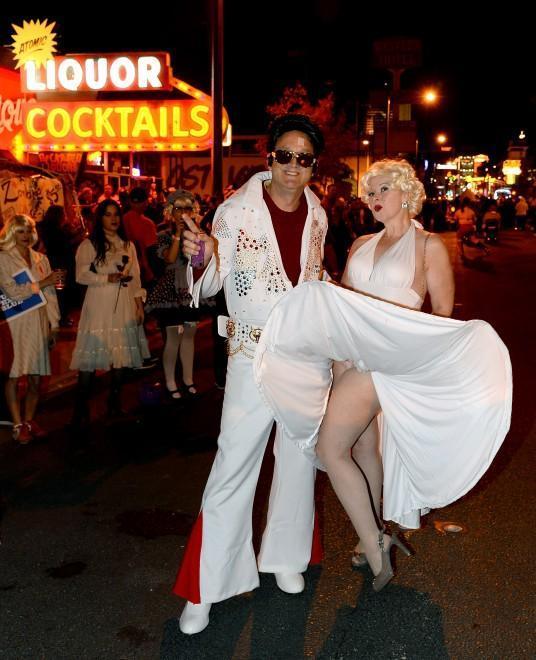 Elvis Presley Halloween Costume Kids