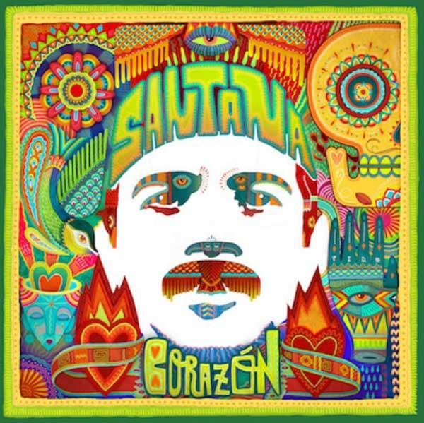 A differenza del precedente disco (Shape Shifter, 2012), in Corazon c'è poco di strumentale. Chitarra solista sempre bene in evidenza, la forma canzone e il ... - santana-corazon