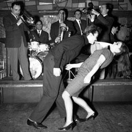musica da ballo anni 60