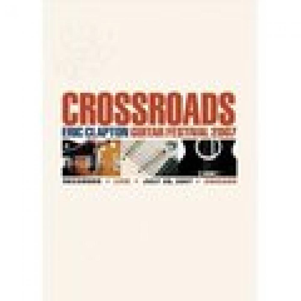 Crossroads - Eric Clapton Guitar Festival (+ Tal)