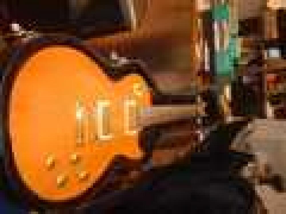 Gibson Les Paul Smartwood: cosa ne sapete?