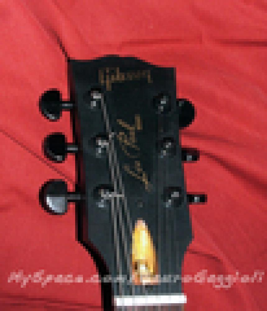 Gibson Les Paul BFG