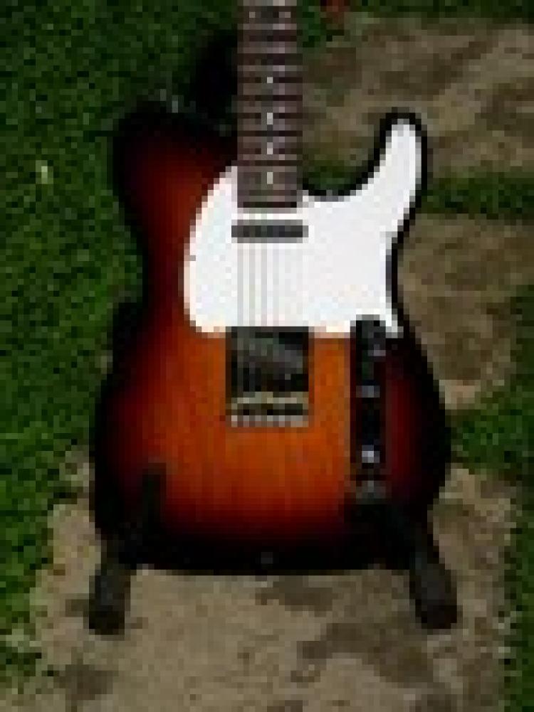 G&L ASAT Classic. Una chitarra per i cinque sensi.