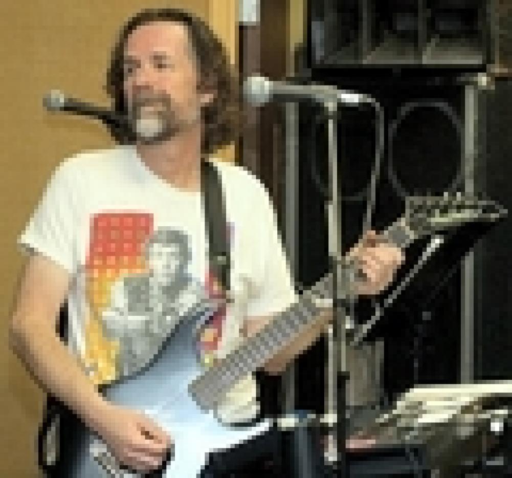 Brad Delp. Il cantante dei Boston trovato morto.