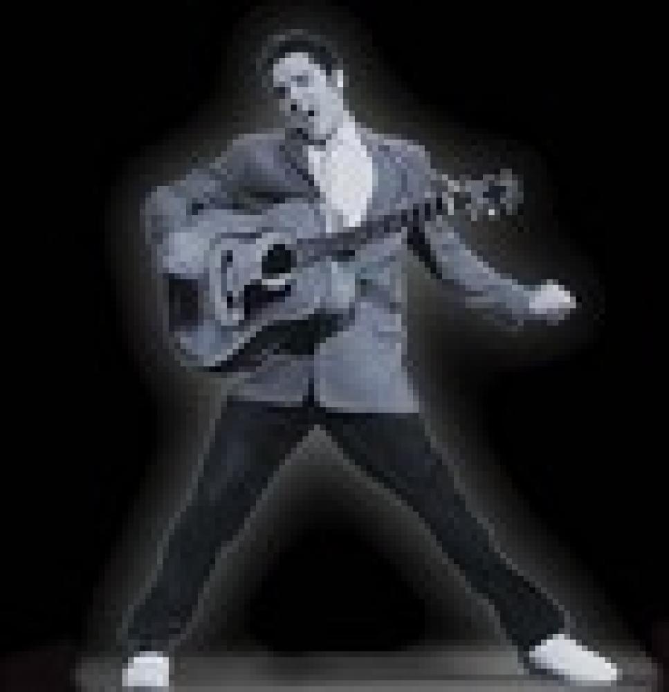 Buon Compleanno Elvis!