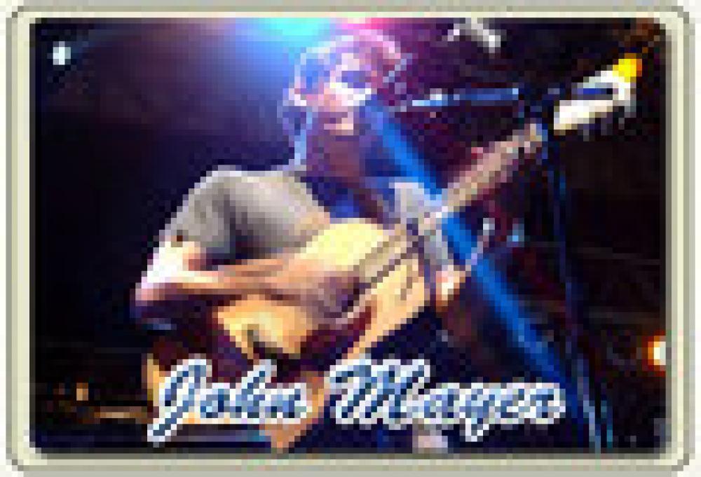 Fender Stratocaster John Mayer Signature