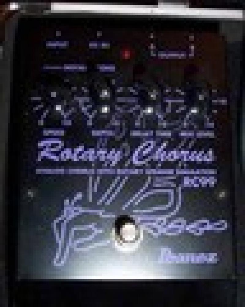 Ibanez Rotary Chorus RC 99
