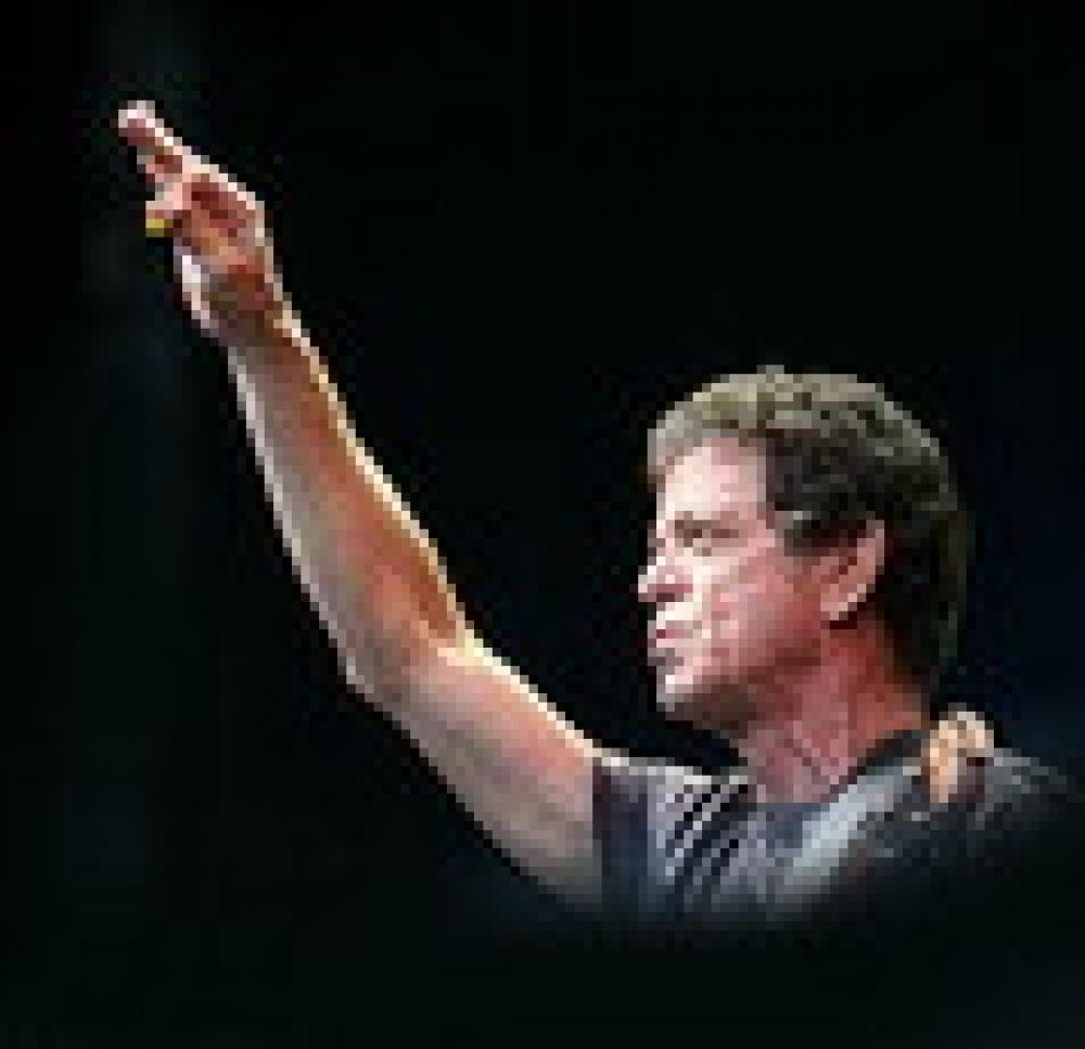 Lou Reed - Berlin, Arezzo 8/7/2007