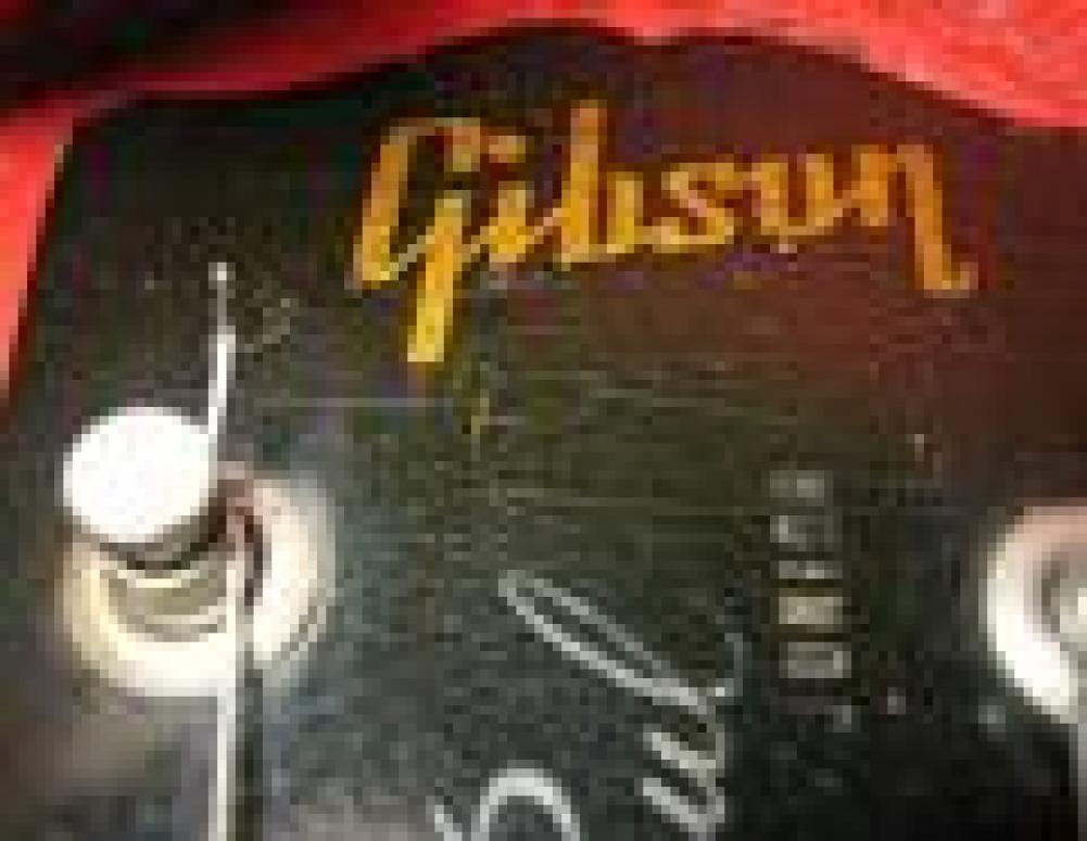 Gibson Les Paul Junior, la Cenerentola di famiglia (parte 3)