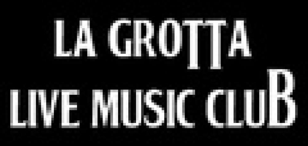 La Grotta live music club a Foggia