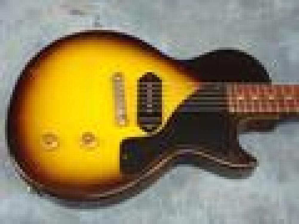 Gibson Les Paul Junior, la Cenerentola di famiglia (parte 2)