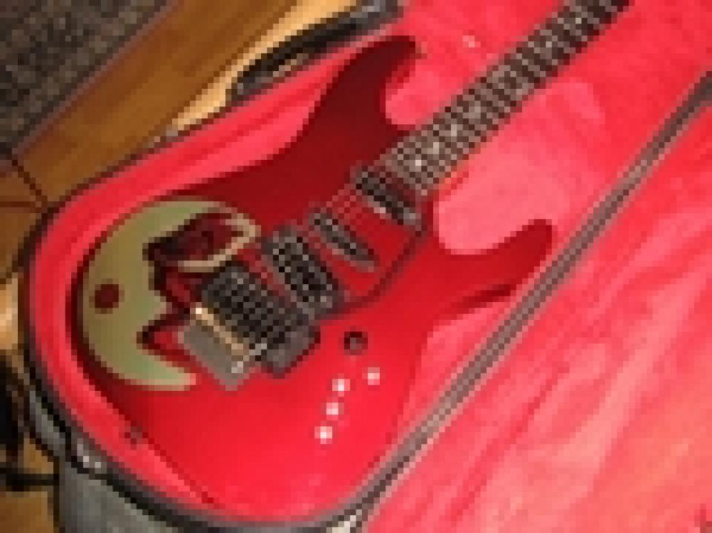 Kramer Pacer Custom 1