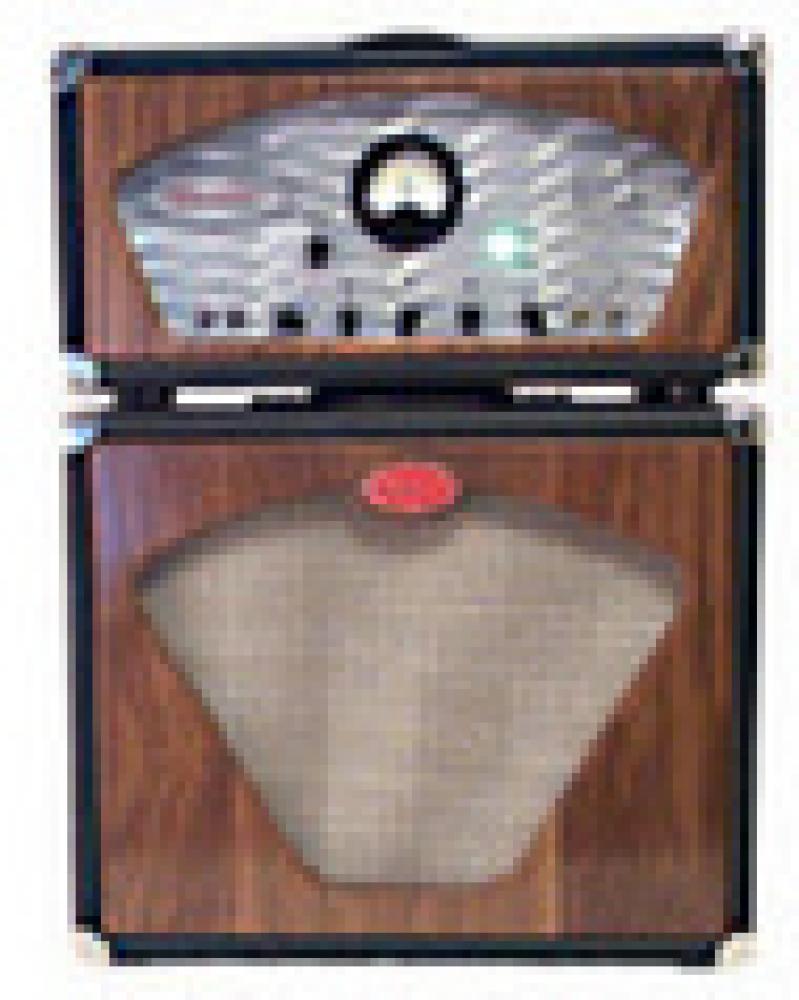 Speedster 25W Deluxe, ovvero l