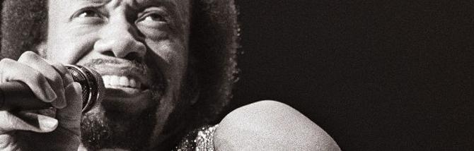 Maurice White: Strong About the Concept