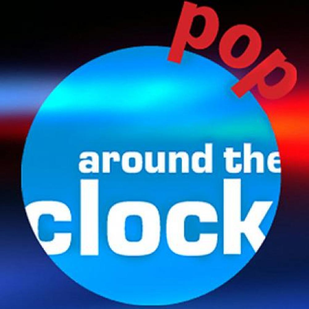 Pop Around The Clock 3sat