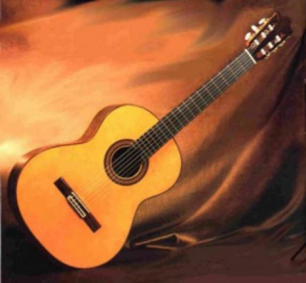 Accordo: Chitarra classica
