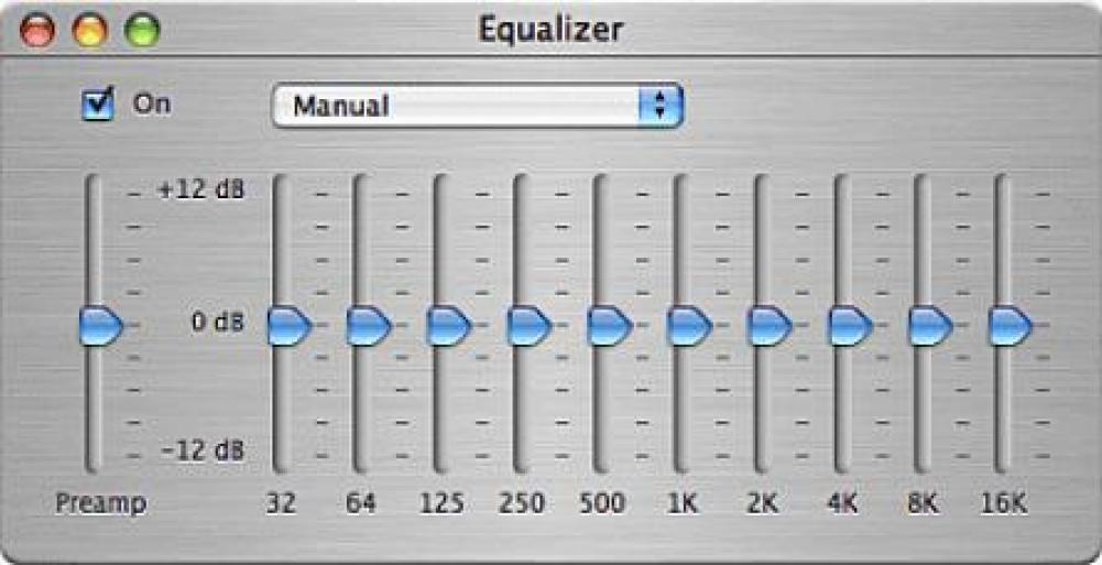 Best Equalizer Settings For Car