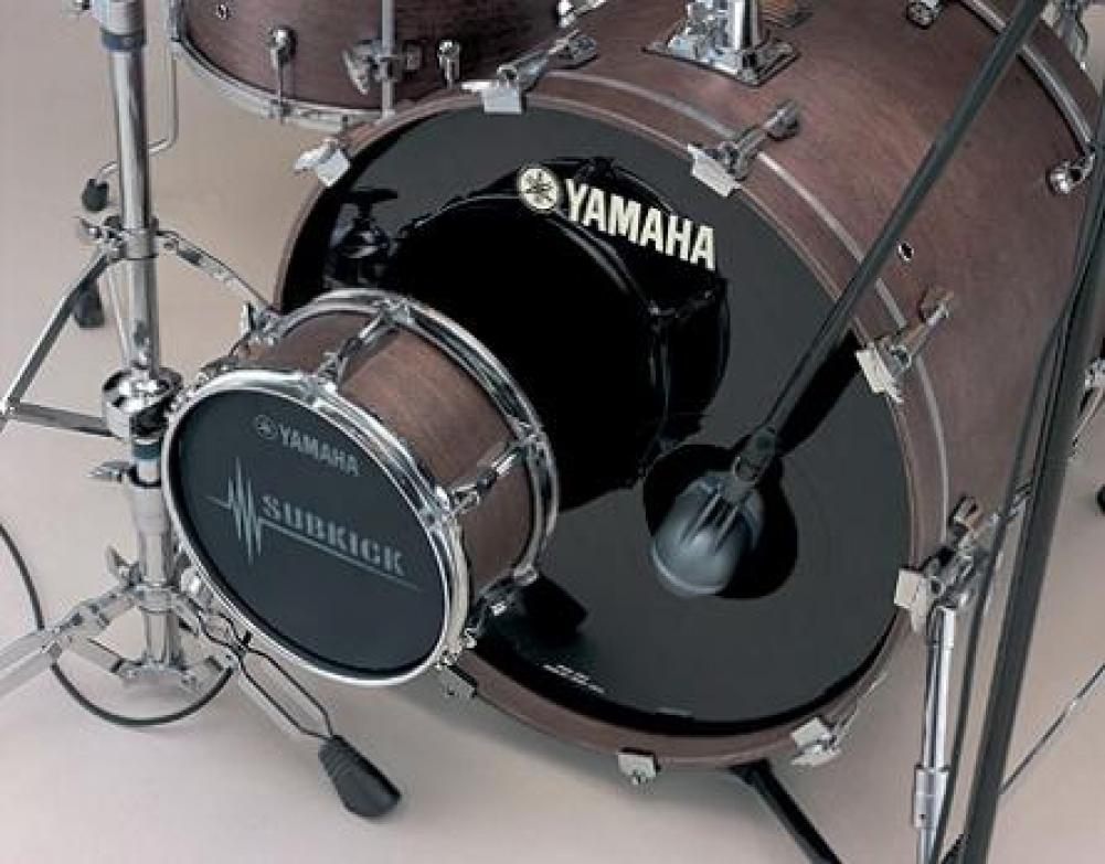 Yamaha Studio Drums