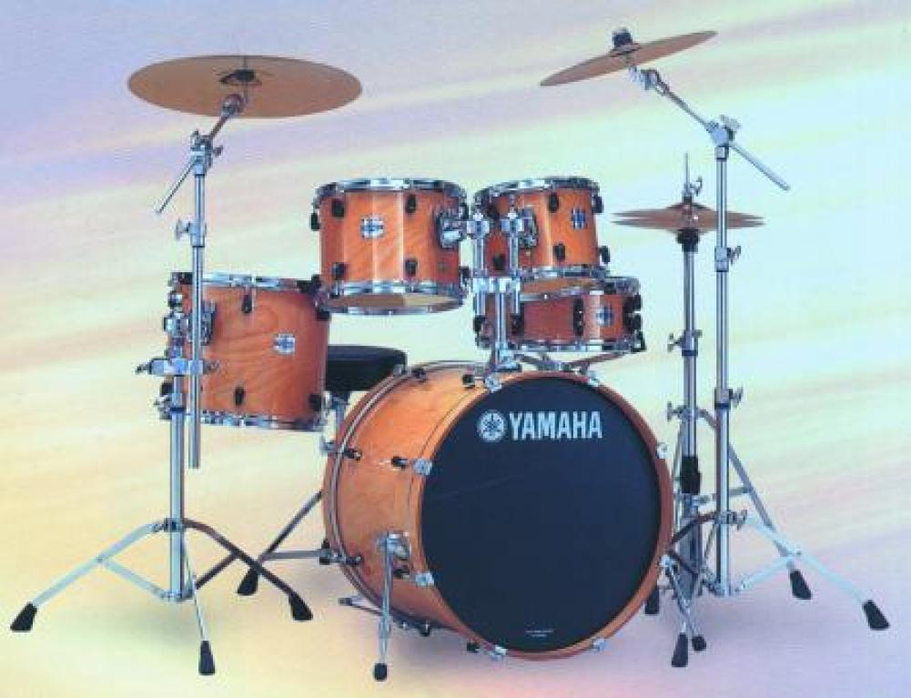 Yamaha Stage Custom Tom