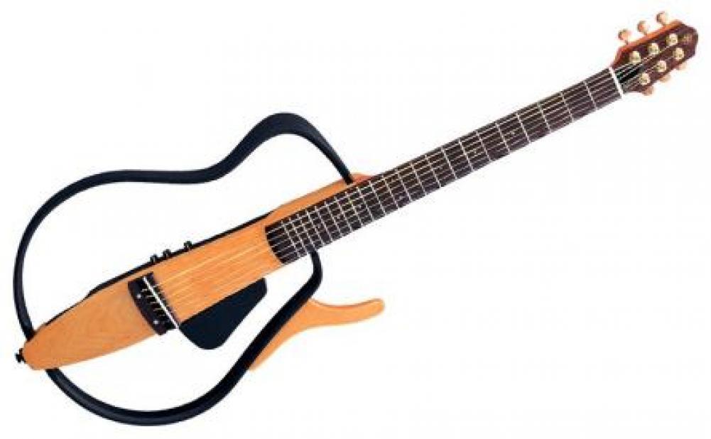 Silent Guitar Yamaha Slgs