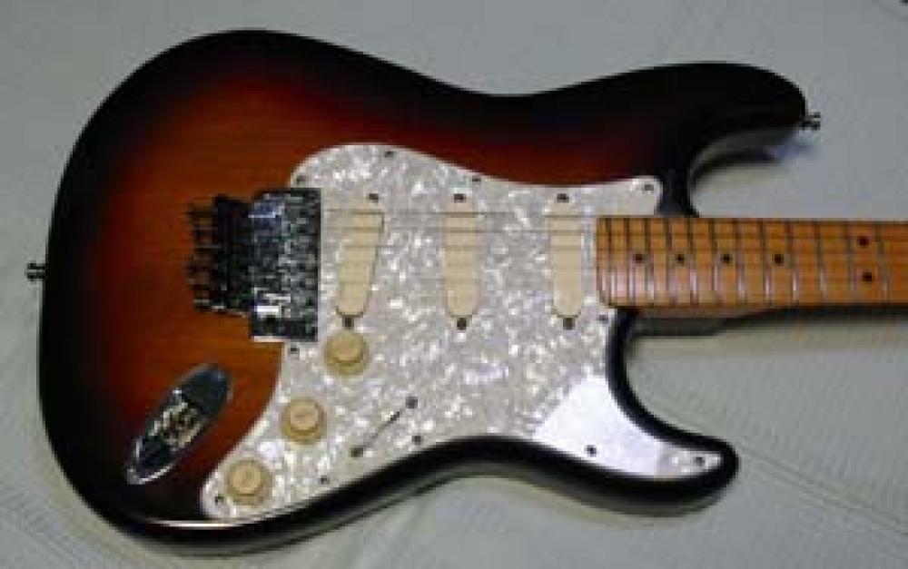 per tutta la famiglia 100% qualità offrire sconti Accordo: Emg DG 20 Pro Series per Stratocaster